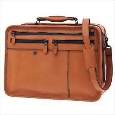 Yoshida Bag PORTER BARON 2WAY BRIEF CASE 206-02632 Camel Made in Japan New!