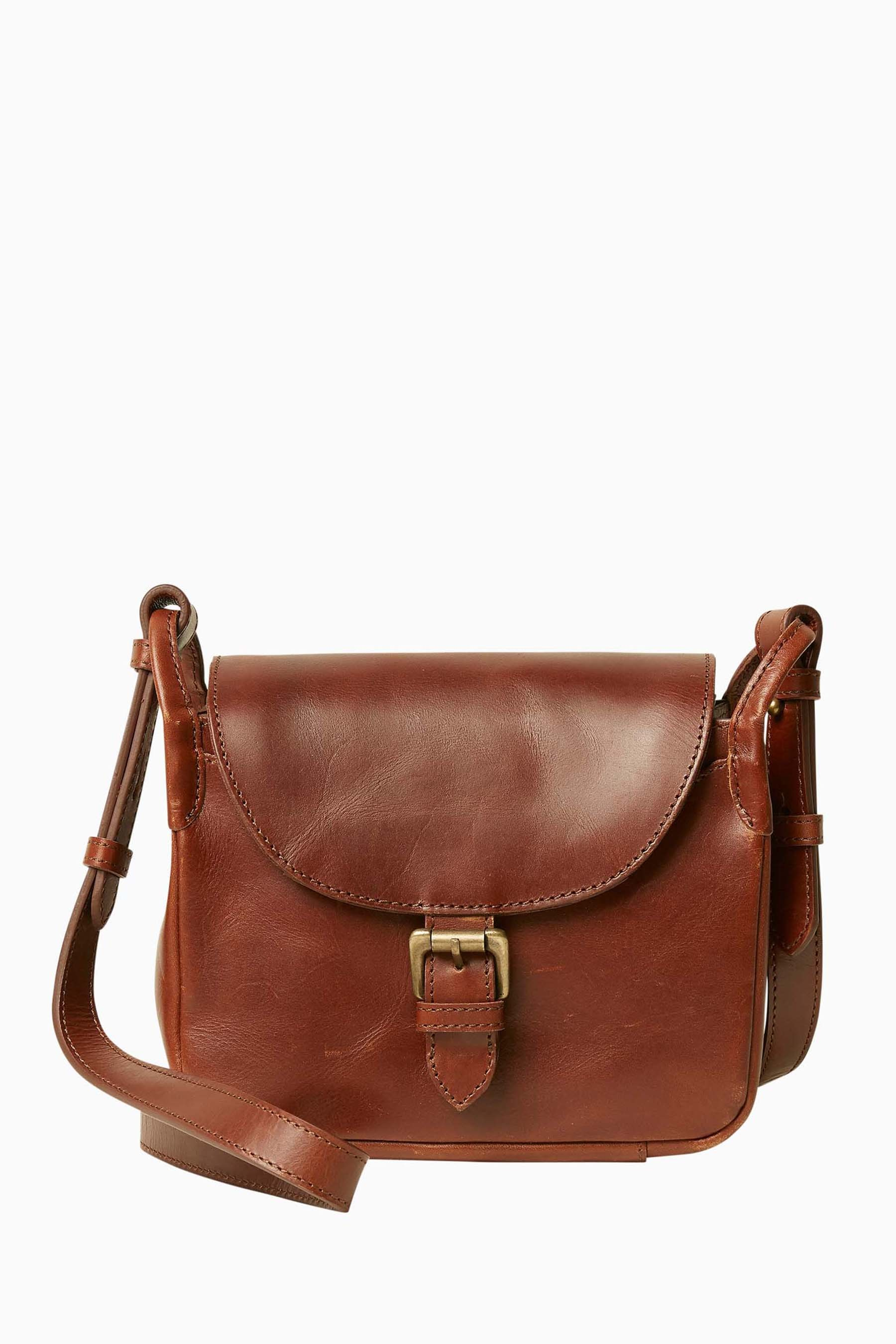 95613d819145 Womens FatFace Brown Freya Cross Body Bag - Brown in 2019 | Products ...
