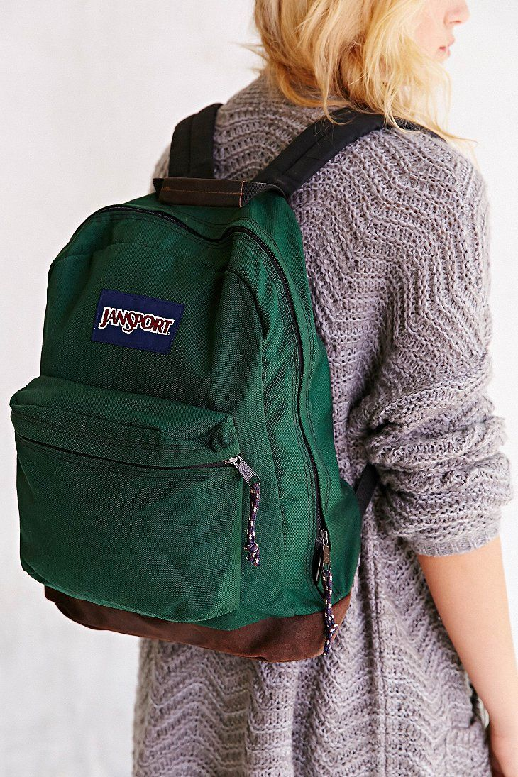 1459b08a8d4c Urban Renewal Vintage Jansport Backpack - Urban Outfitters
