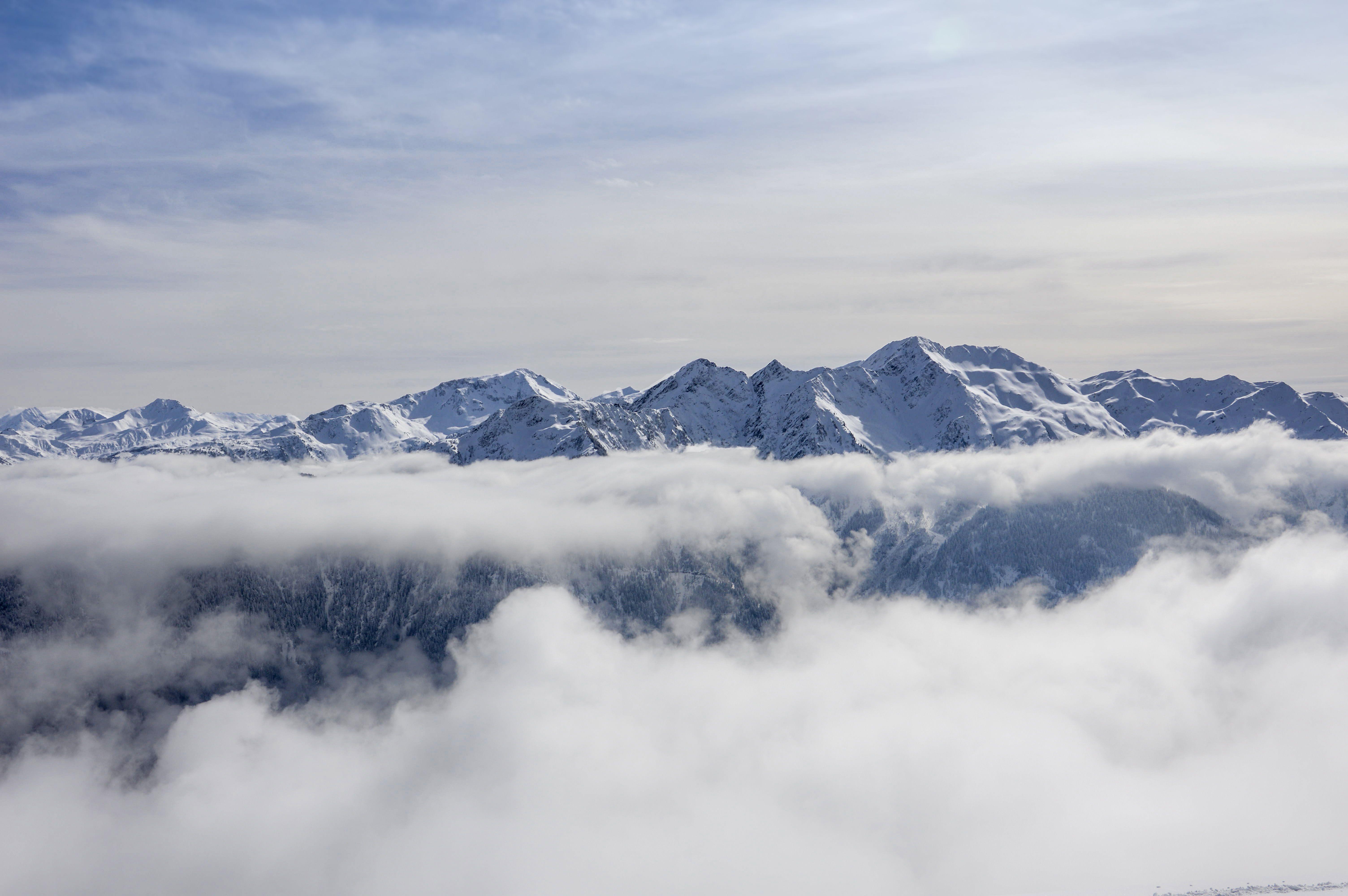 Les Saisies Savoie 73 Ski De Fond Auvergne Rhone