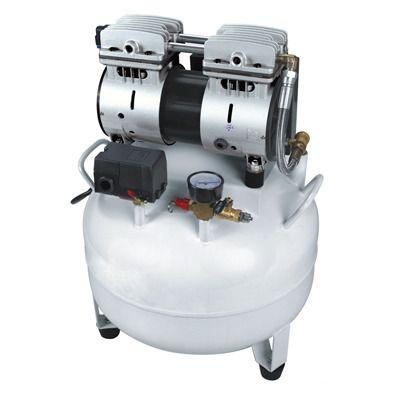 Dental Compressor Oil Free Dental Mechanical Room Compressor