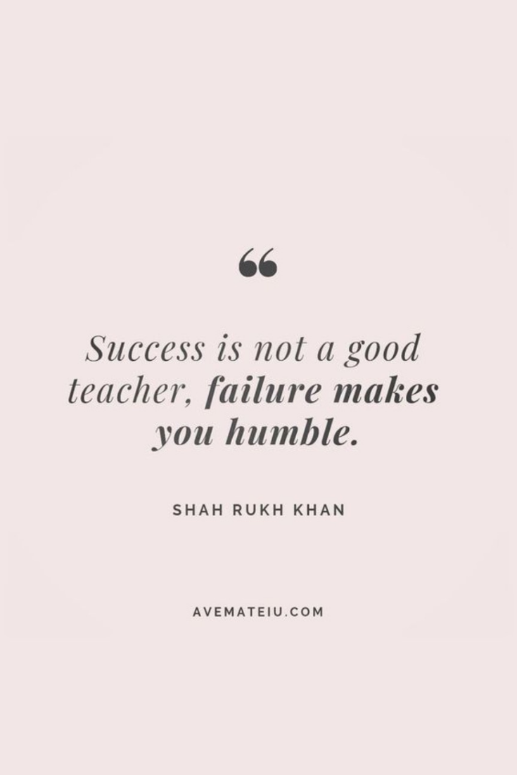 Motivational Quote Of The Day - February 28, 2019 - Ave Mateiu