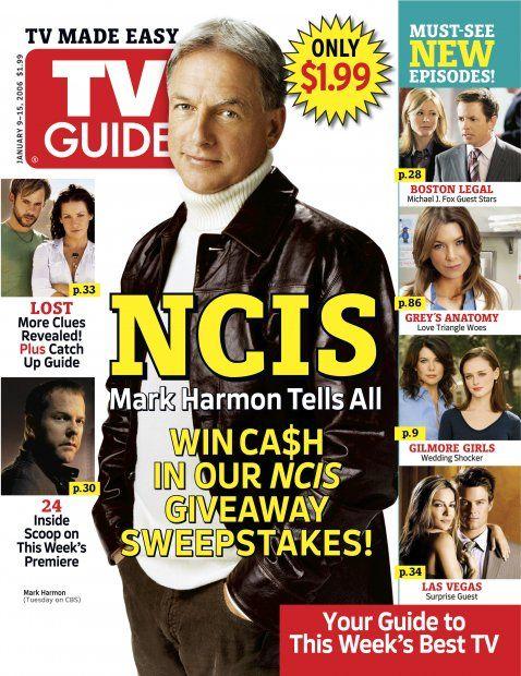 NCIS - 2006 - TV GUIDE
