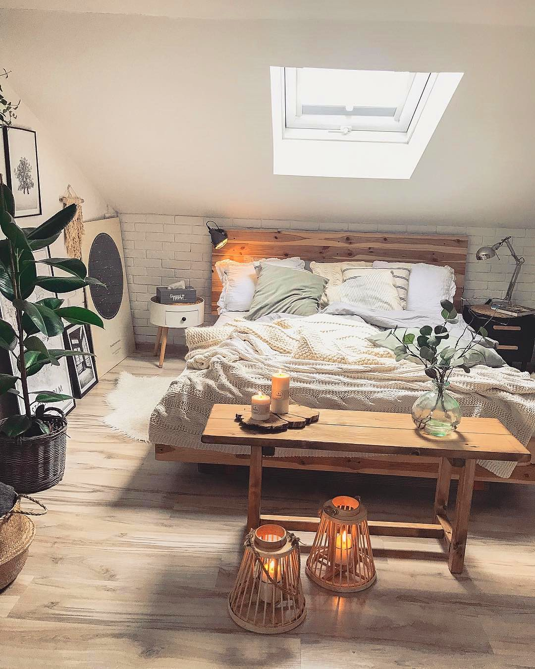 50 Best Bedroom Decor And Design Ideas With Farmhouse Style