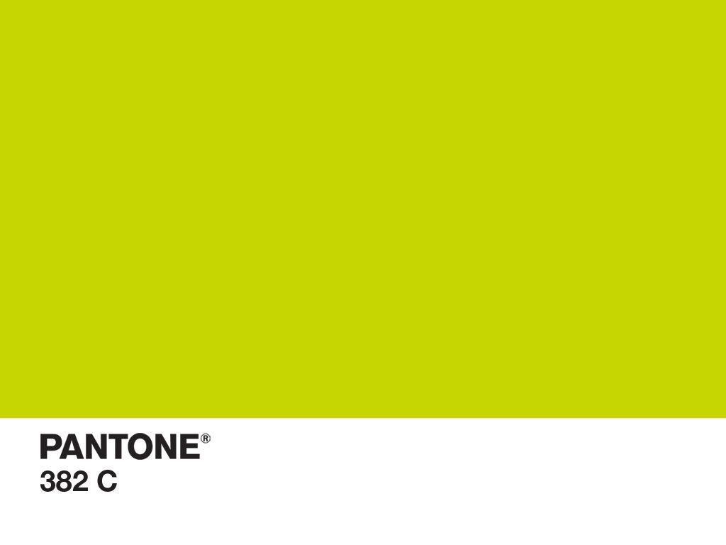 Green – 365pantone