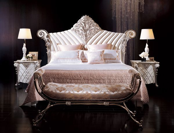 Italian Furniture - Luxurious Laiya Italian Bedroom Furniture Best - Italian Bedroom Sets