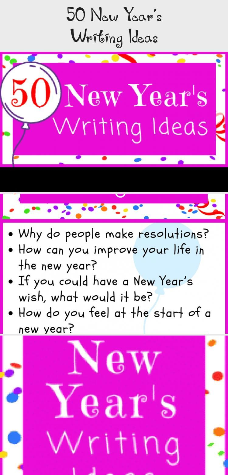 50 New Year S Writing Ideas In 2020 Education Quotes Quotes For