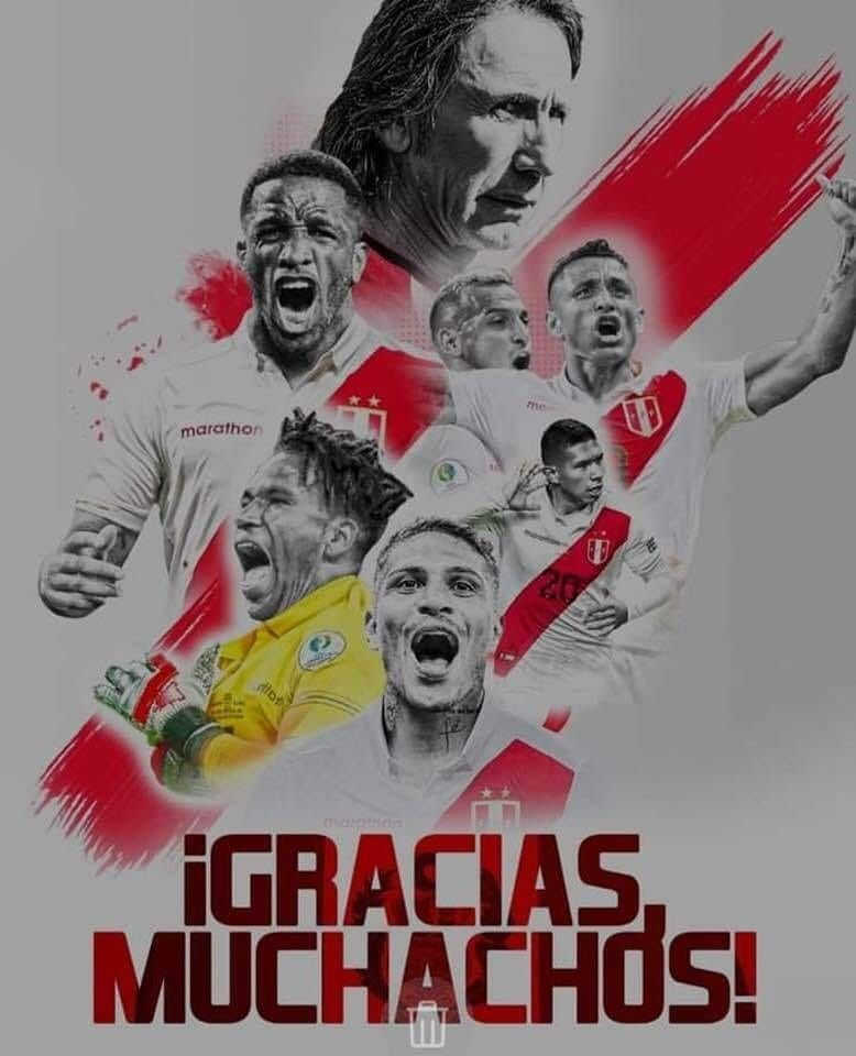 Pin de 💞🛫Little Angel💞🛫🇵🇪 en Vamos⚽PERUCarajo!!! (Resumen