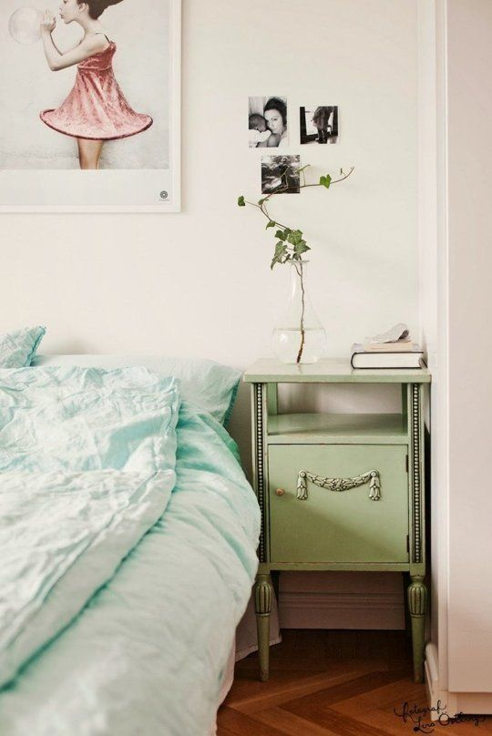 A Gallery of Romantic Bedrooms