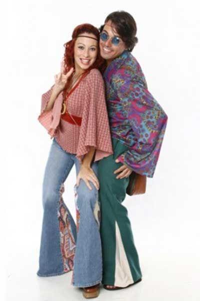 Moda estilo anos 70 ana festa dos anos 70 moda anos - Moda hippie anos 70 ...