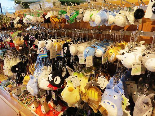 Studio Ghibli store, Asakusa, Tokyo | Studio ghibli store, Studio ghibli, Ghibli