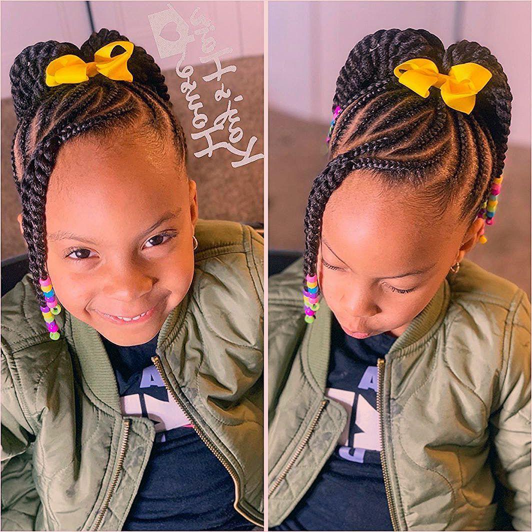 Easy & Trending Braids Hair Style Ideas #hairideas