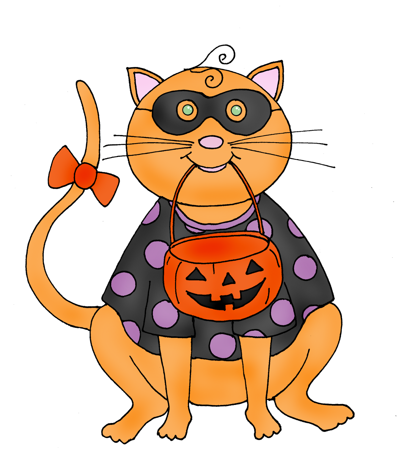 Pin On Halloween Clipart