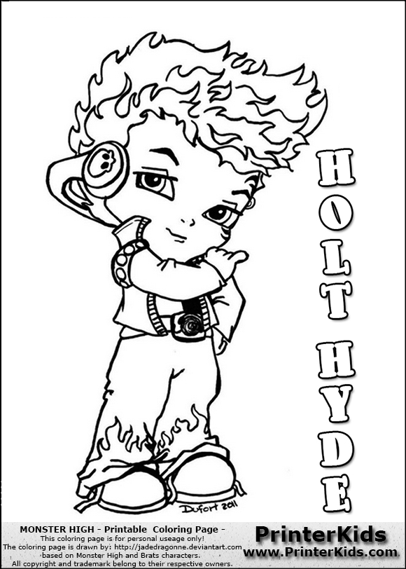 monster high babies google search coloring pages - Monster High Chibi Coloring Pages
