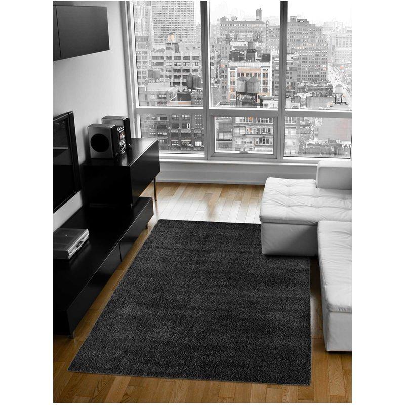 tapis salon salon moderne design