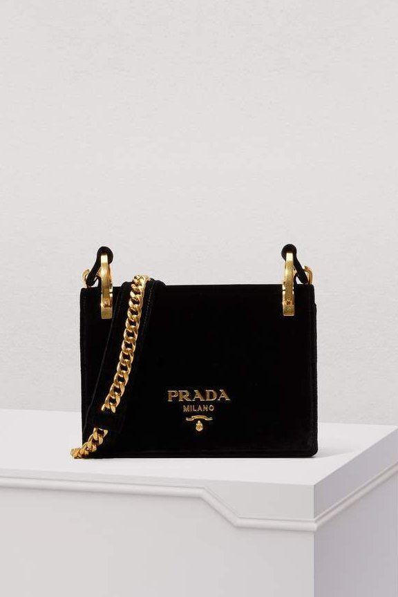 designer wallets prada