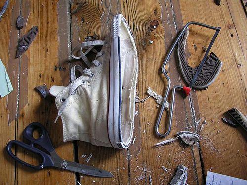 Barefoot shoes, Converse, Minimalist shoes