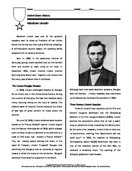 Thi Short Biography On Abraham Lincoln Focuse Hi Debate With Stephen A Dougla In 1858 Fir S Gettysburg Addres Essay About 200 Word Lincoln' Second Inaugural Hindi