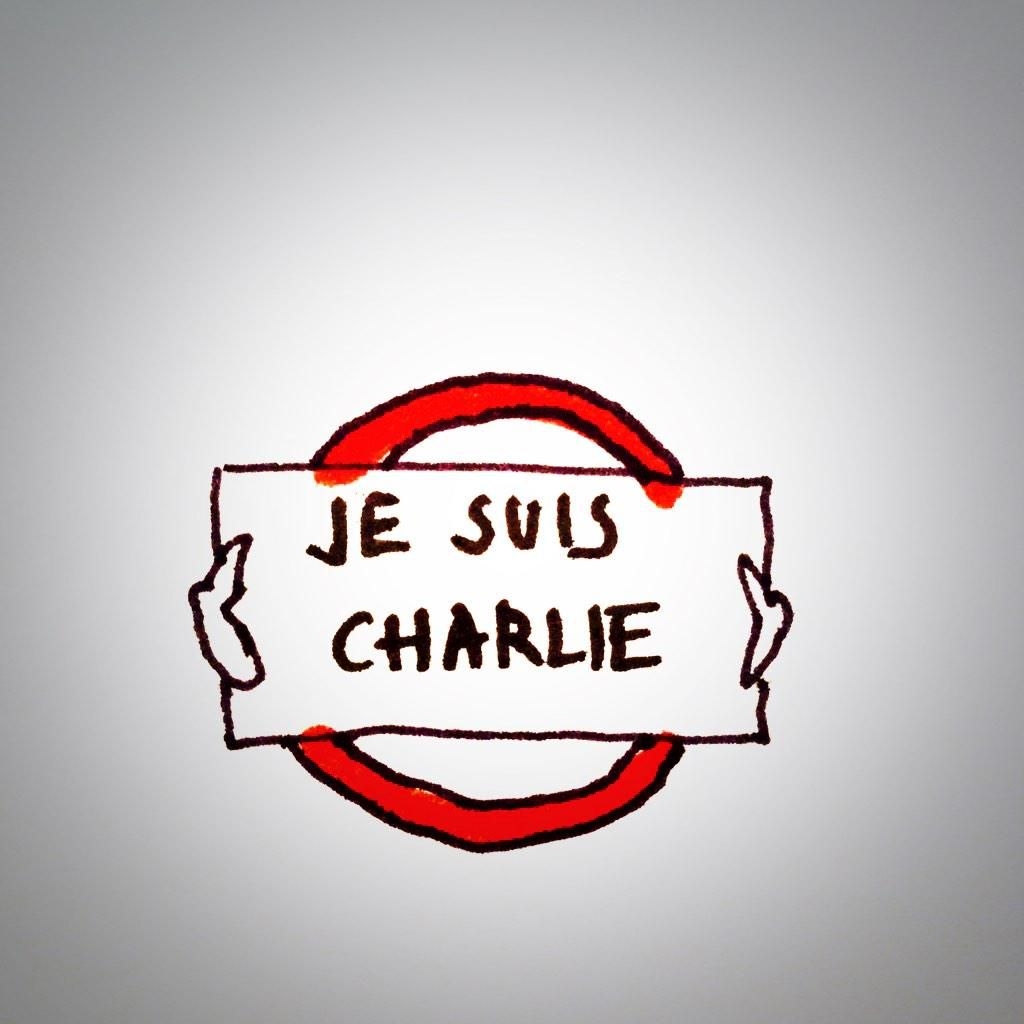 """#thecircle #JeSuisCharlie @CircleOrg @CircleOrg"""