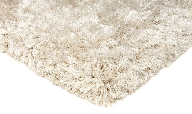 Rugs Plush Carpet White Rug