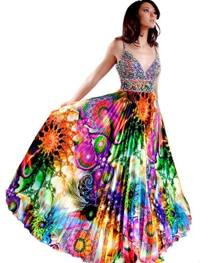 crazy prom dresses images | Style | Pinterest | Dress images, Prom ...