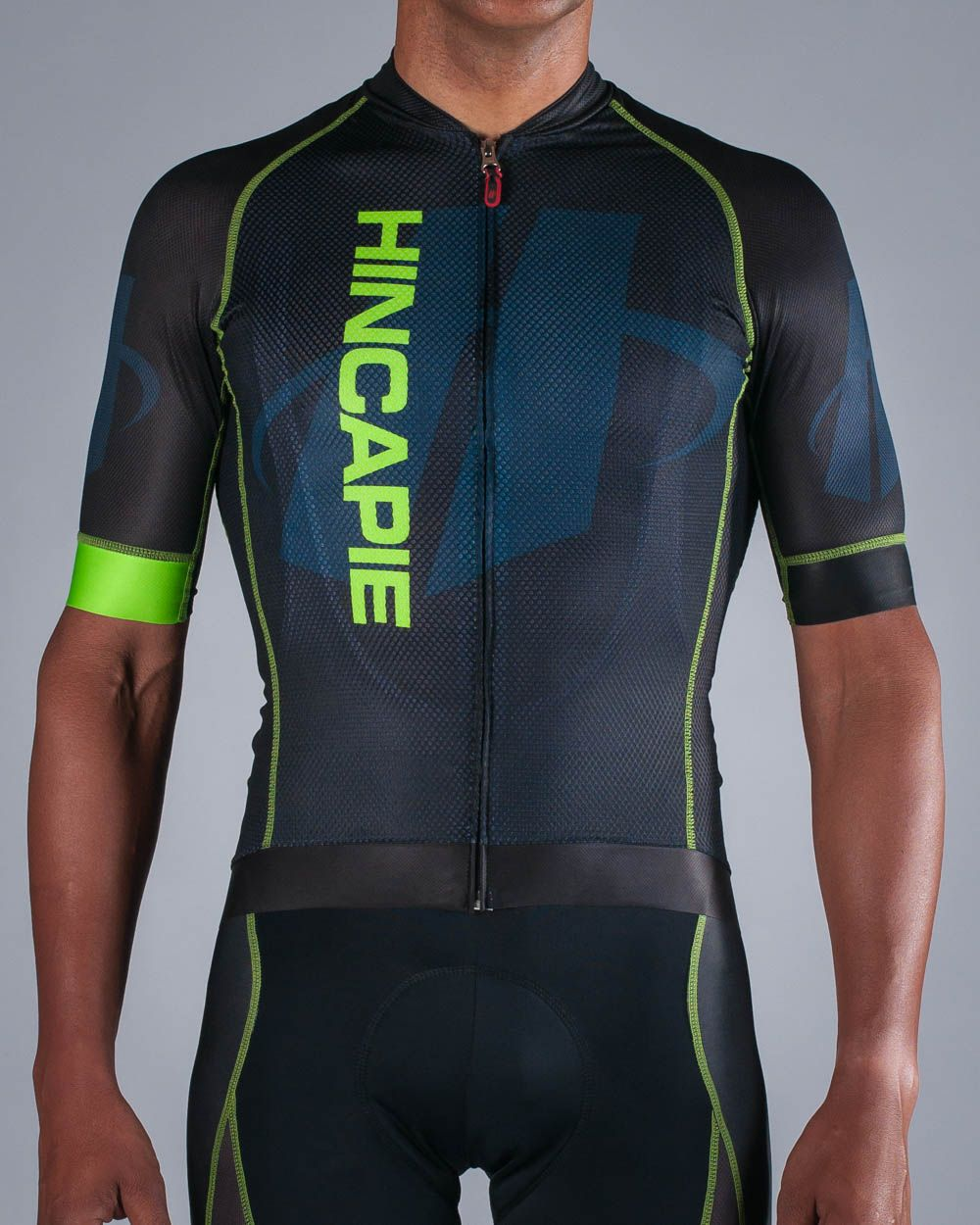 Hincapie Custom Men S Max Short Sleeve Jersey Cycling Outfit