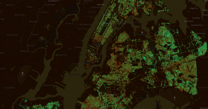 How green is your city? MITs new online map will tell you
