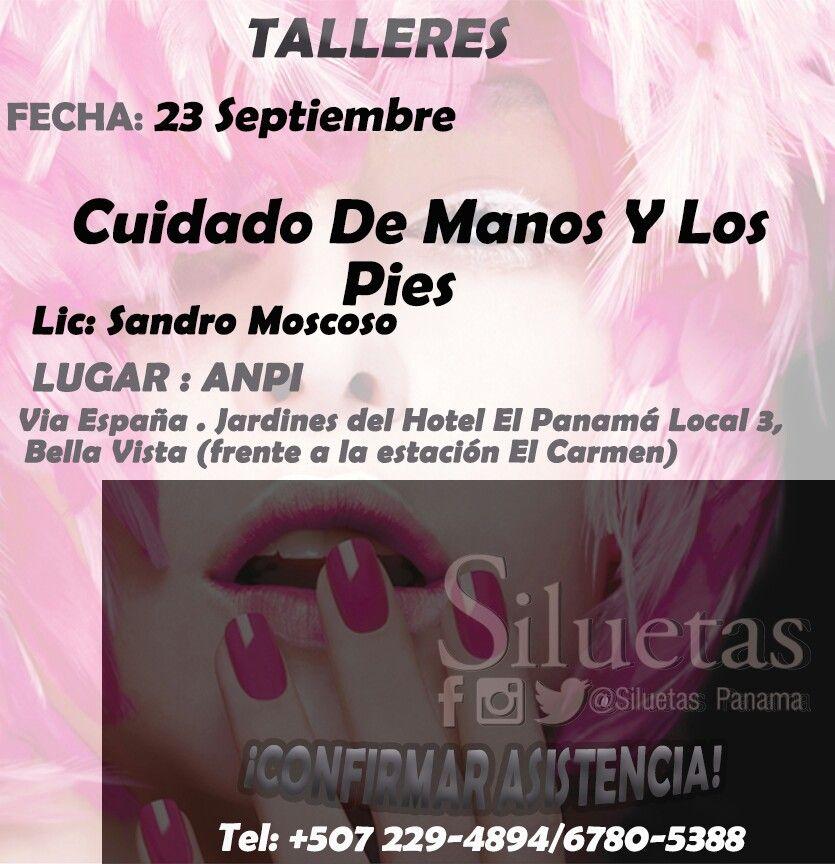 @formatucuerpo  @siluetas_panama los invita a participar de esta conferencia es gratuita solo para clientes activos