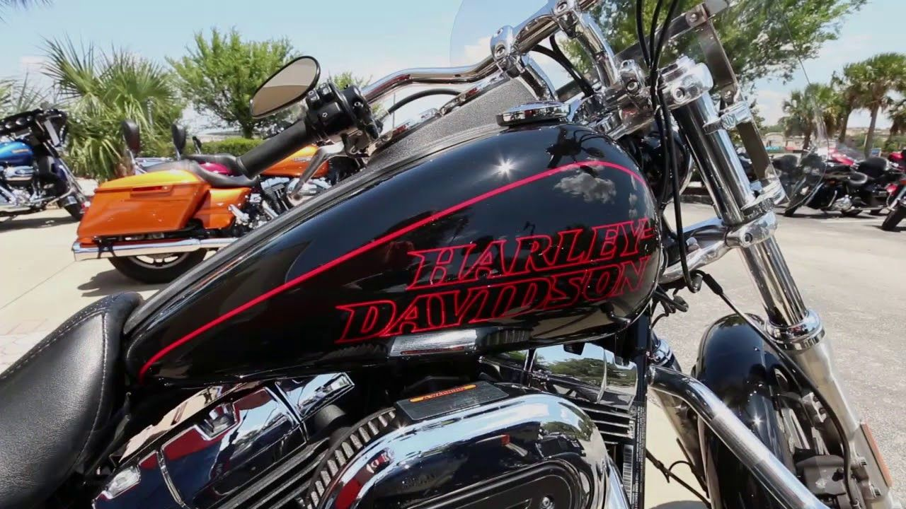 Stormy Hill HarleyDavidson has this great 2017 FXDL103