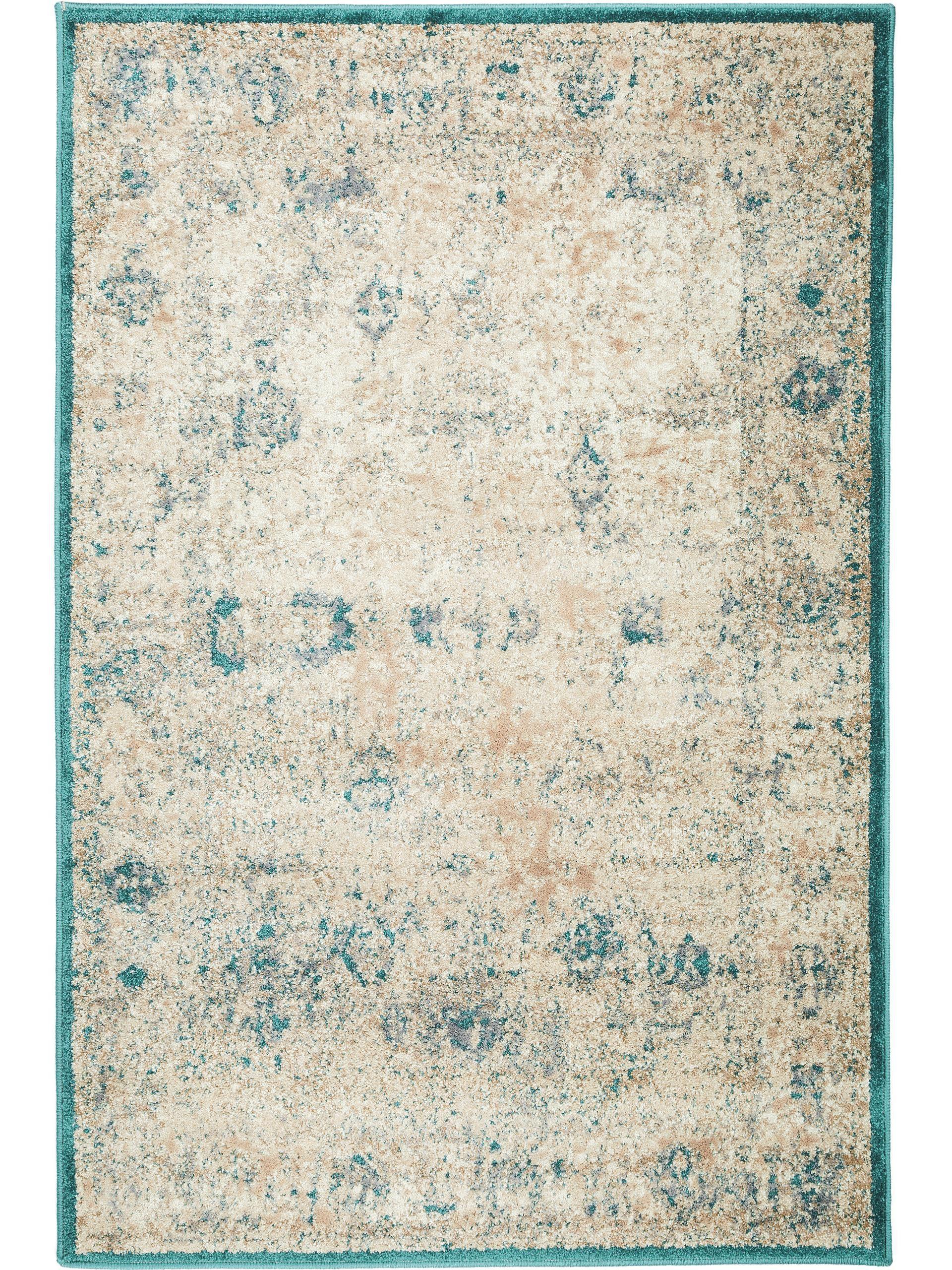 Benuta De http benuta de teppich antique blau html der benuta teppich