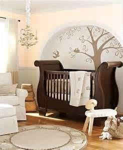 Cute Baby Nursery Ideas - Bing Images