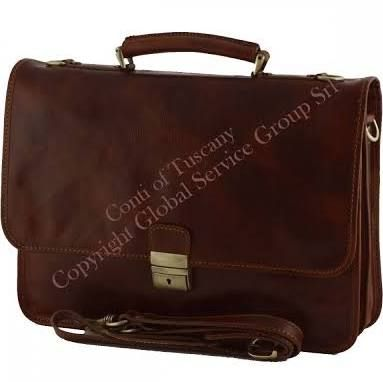 leather briefcase - Google Search