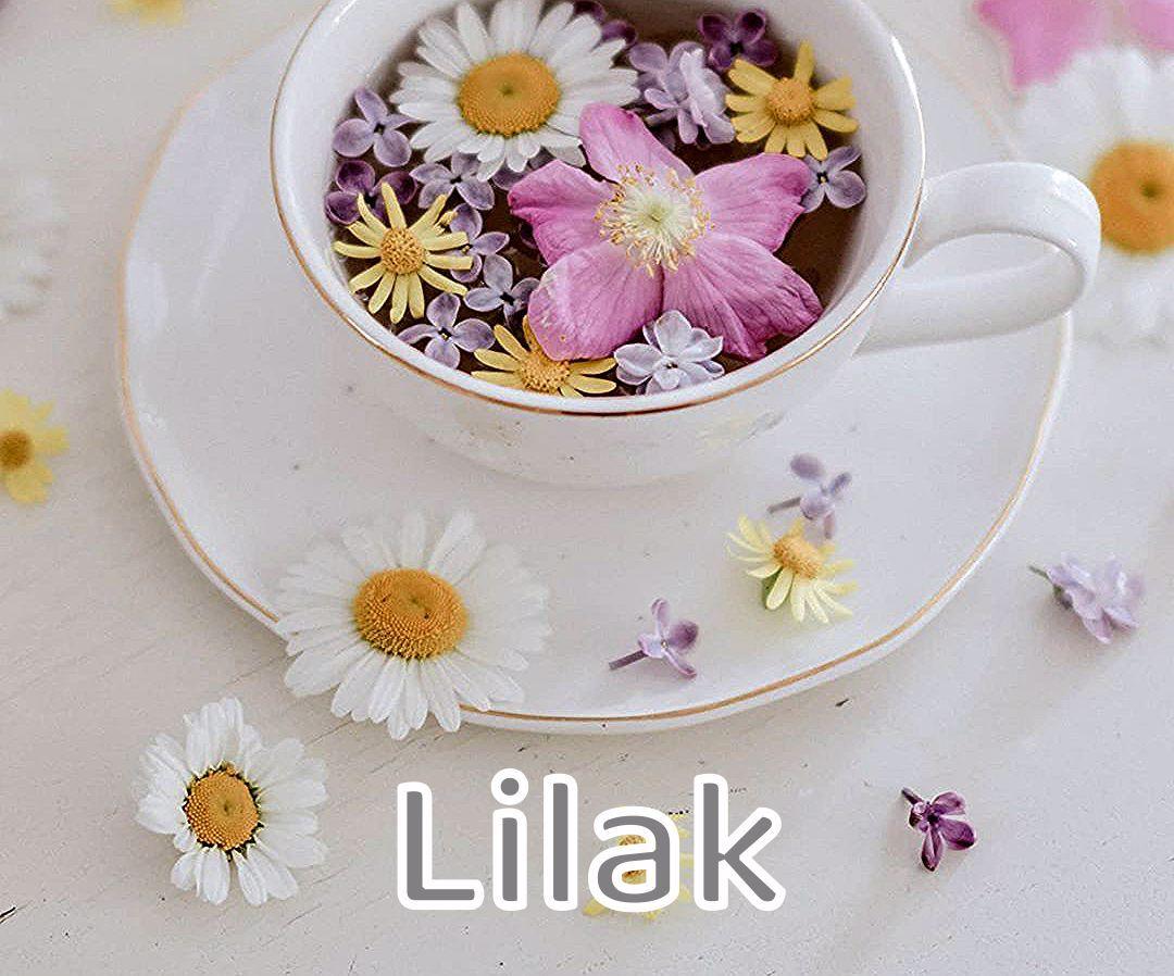 """Paulina Malina on Instagram: """"Hej w poniedziałek 💐💜 #morningvibes #tea #flowerstea #teaflower #dzikaróża #lilac #lilak #beautiful #herbata #kwiaty #flowersdecor #decor…"""""""