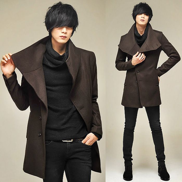 Androgynous Clothing Buy