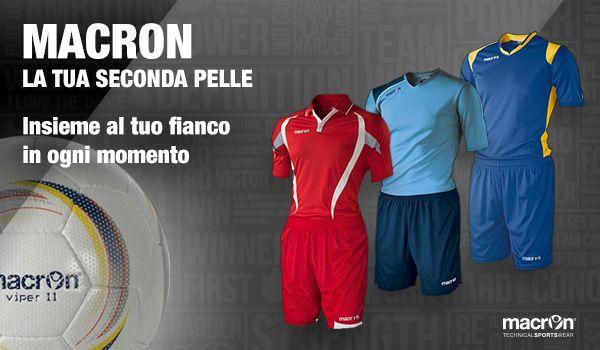 Macron Store Cagliari Cagliari Work Hard Play Hard Team Wear