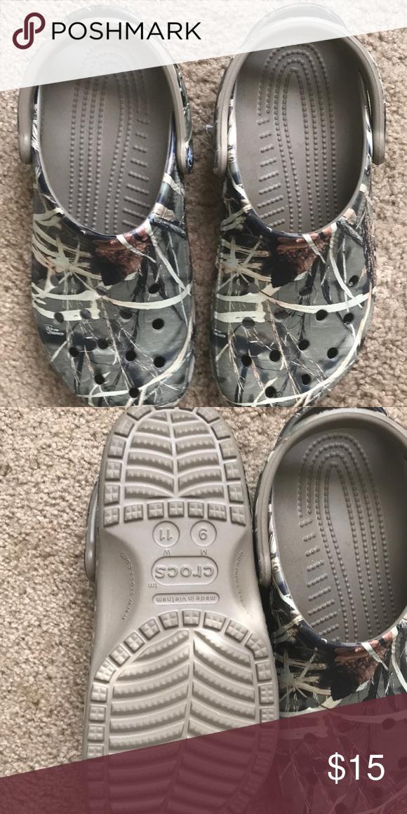 never worn CROCS Shoes Sandals