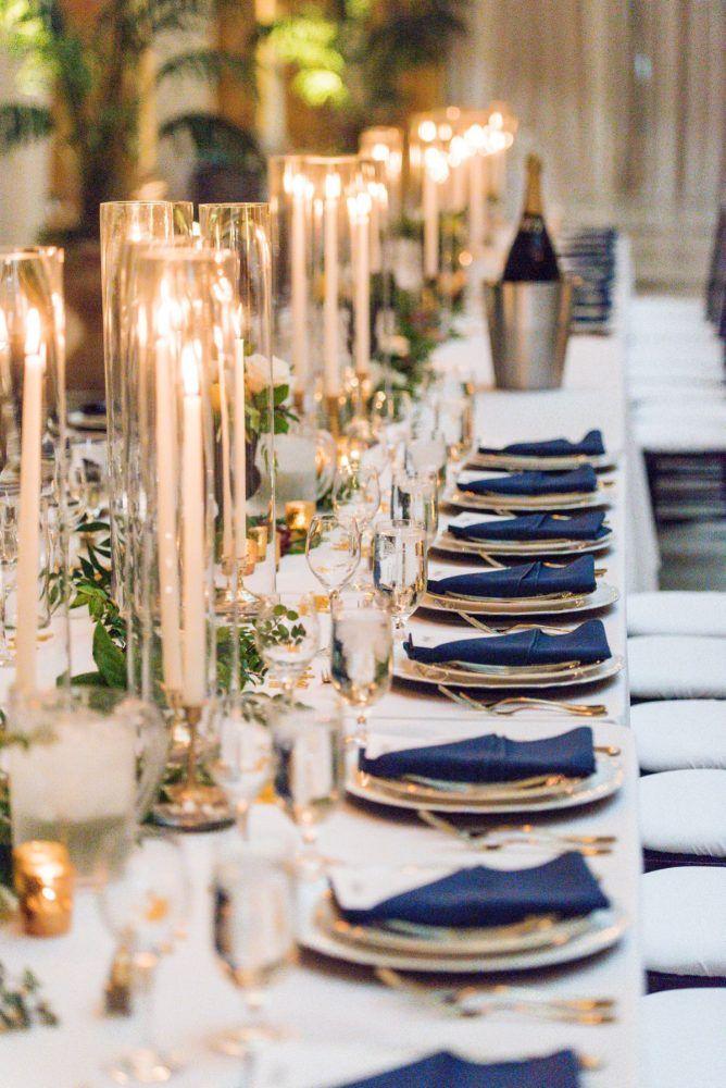 Amalfi Coast Inspired Wedding at The Pennsylvanian