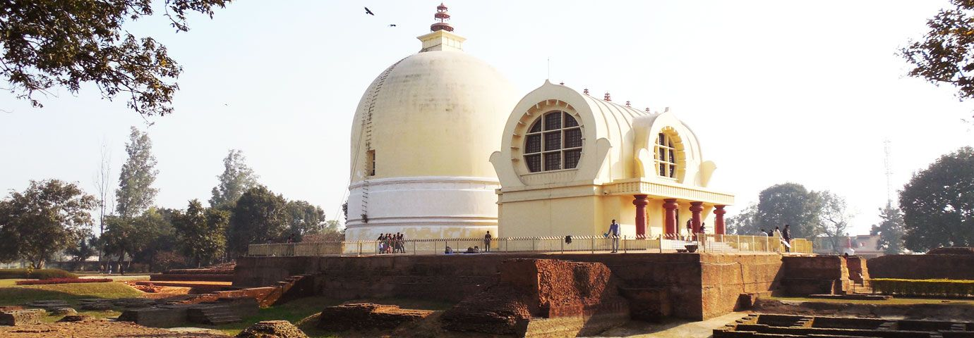 Kushinagar, India