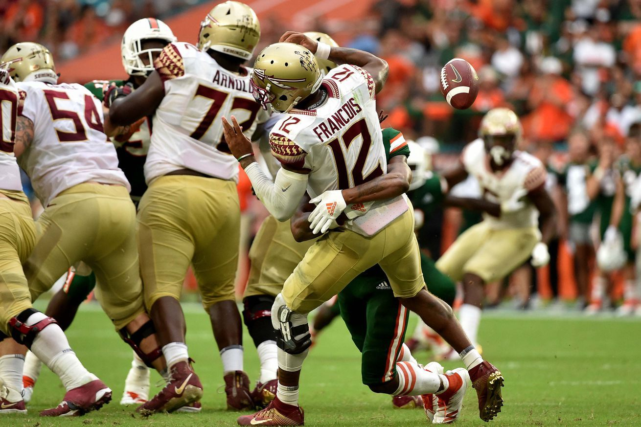 Florida State vs. Notre Dame 2018 live stream Time TV