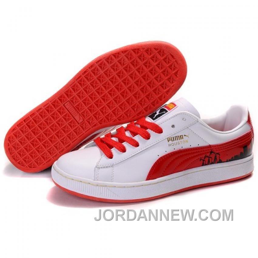 http://www.jordannew.com/puma-suede-fat-. Puma SuedeSuede ShoesRed BlackJordan  ShoesAir ...