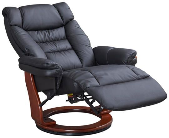 Best Blair Chair With Reclining Foot Rest Art Van Furniture 640 x 480