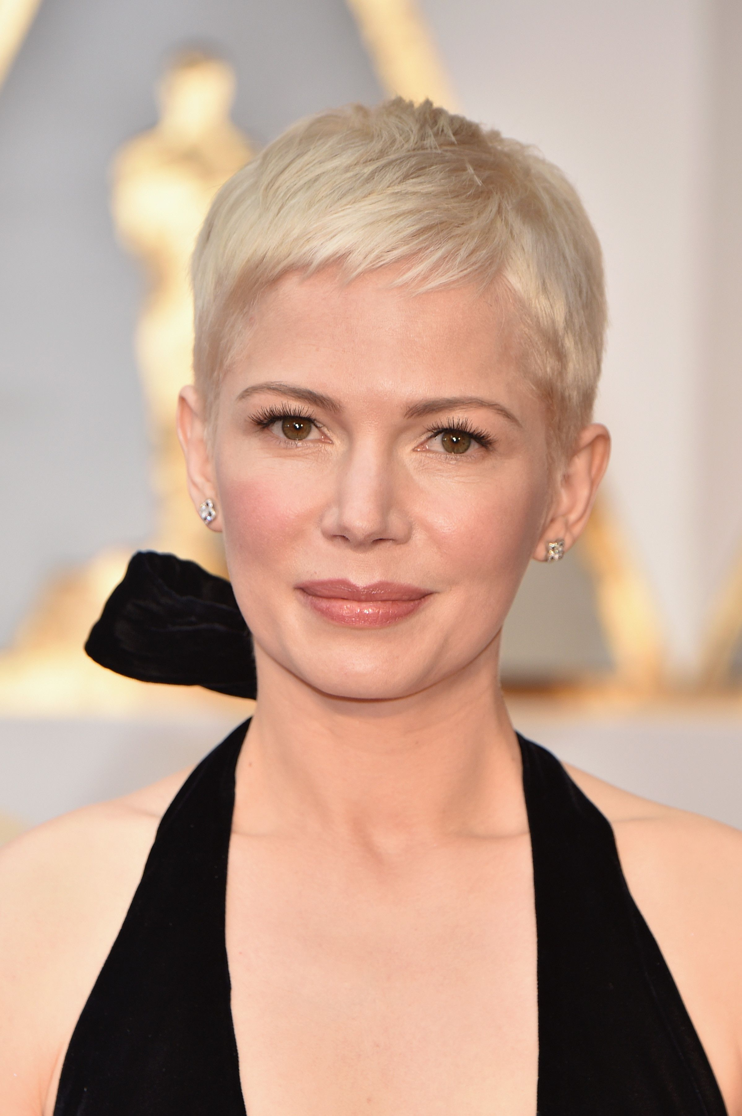 The Short Haircut That Ruled the Oscars Red Carpet