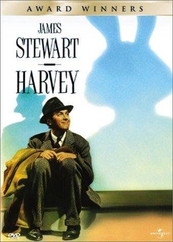 "James Stewart - ""Harvey"" (1950)"