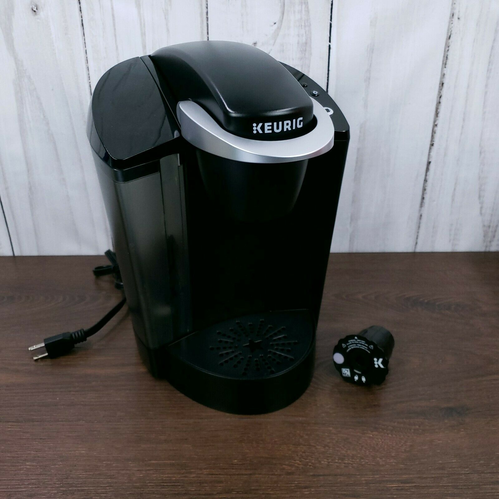 Details About Keurig K40 Elite Single Cup Coffee Maker Brewing
