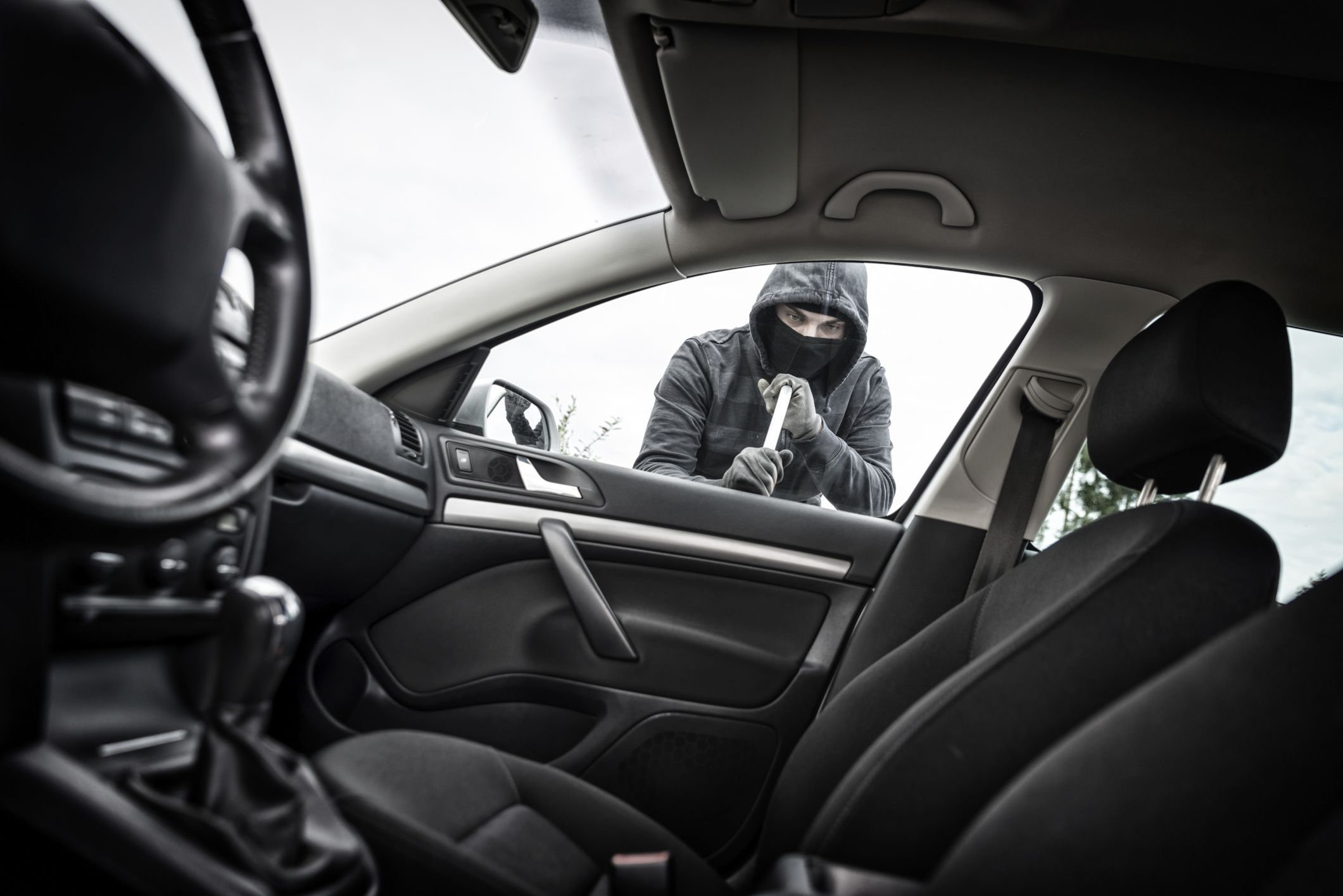 What To Do When You Realize Your Car Has Been Stolen Car