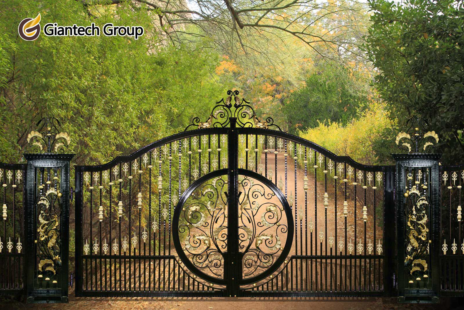 Gate Luxury Design Pretty Awesome Front Gate Design Gate Design Front Gates
