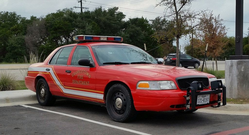 Image result for Ford Crown Victoria fire chief ...