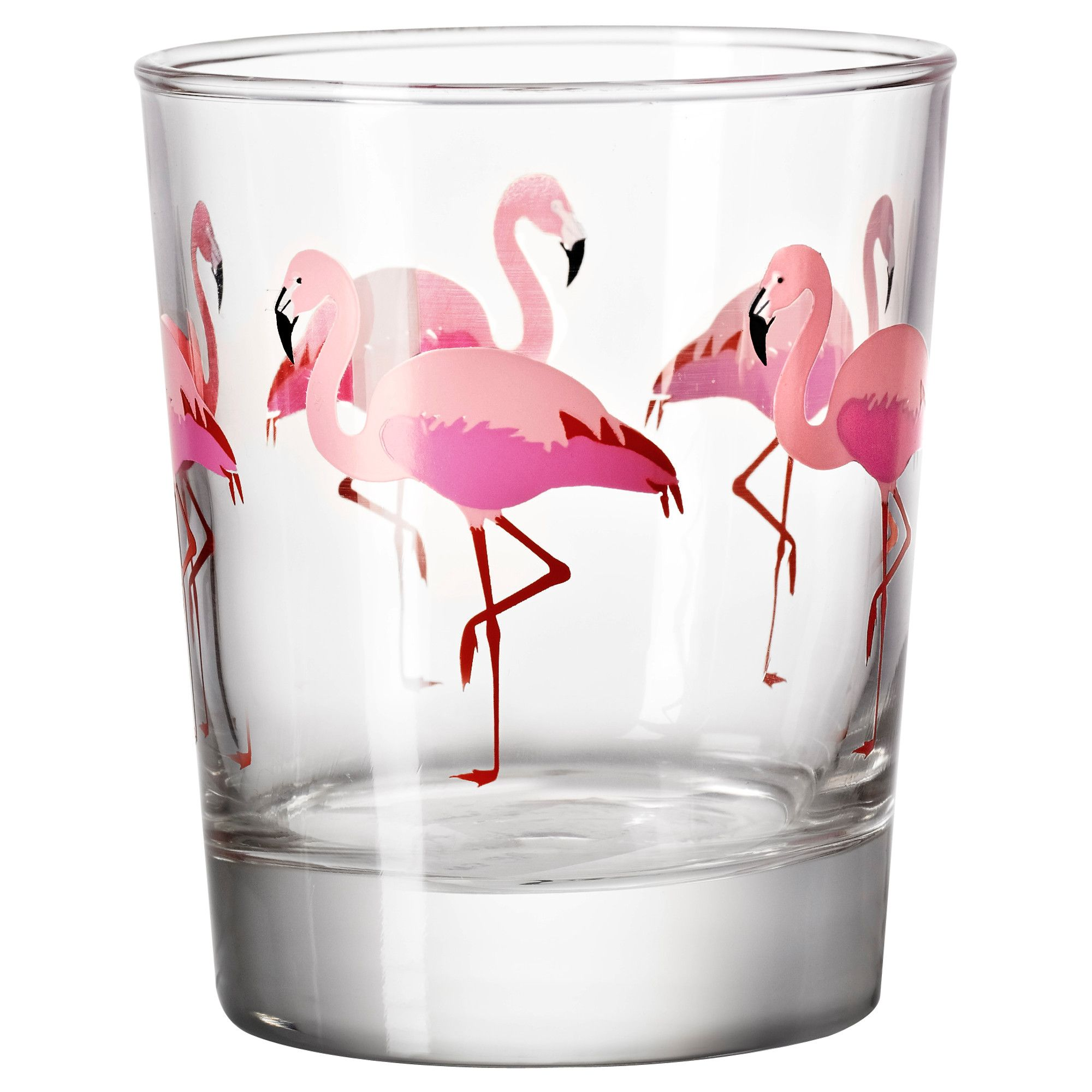 sommarfint glas ikea products i love pinterest glas flamingos und gl ser ikea. Black Bedroom Furniture Sets. Home Design Ideas