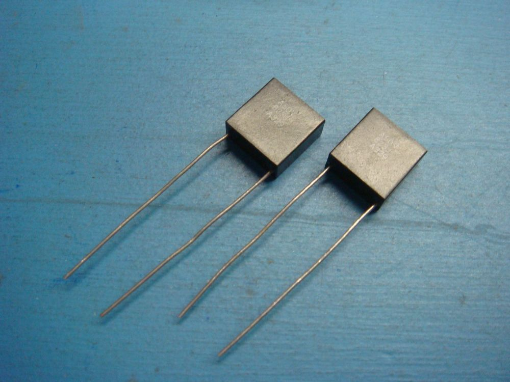 2 Avx Mr085a823jaa 0 082uf 50v 5 Radial Ceramic Capacitor C0g Np0 Avx Ceramics Capacitors Things To Sell