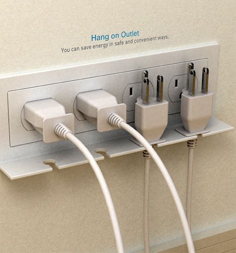 13 Innovative Switches And Socket Designs